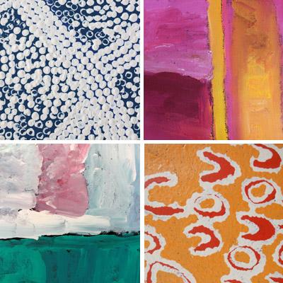 buy aboriginal art