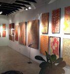 Honey Ant Gallery showcases works at John Erdos Art Gallery, Singapore, 2013.