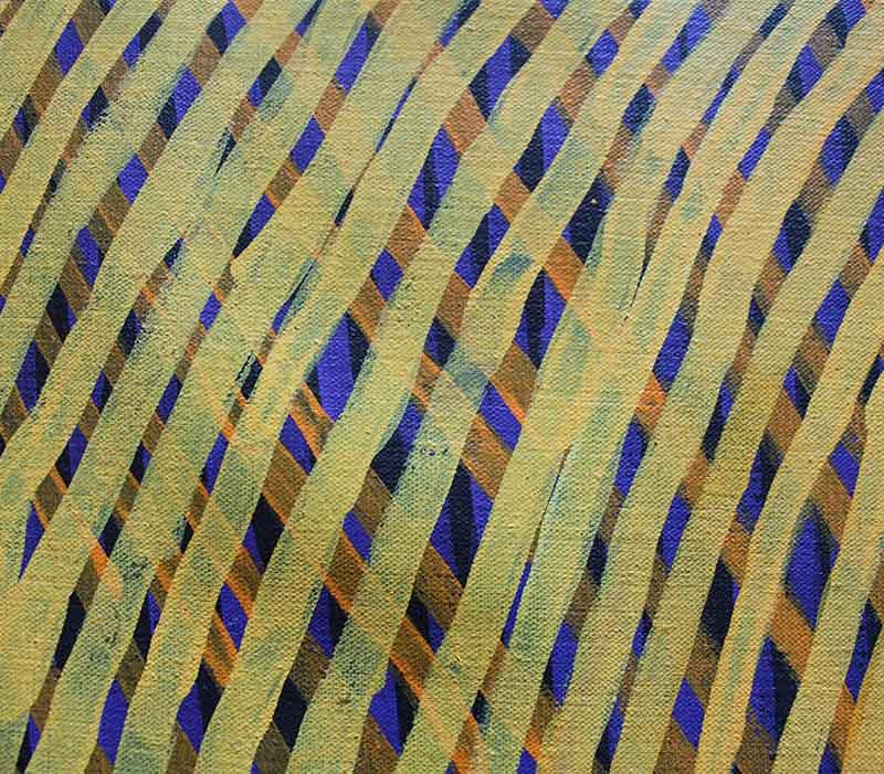 Aboriginal artworks by Emily Pwerle
